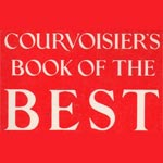 Courvoisier's book of the best